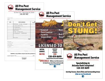 All Pro Pest Management Service