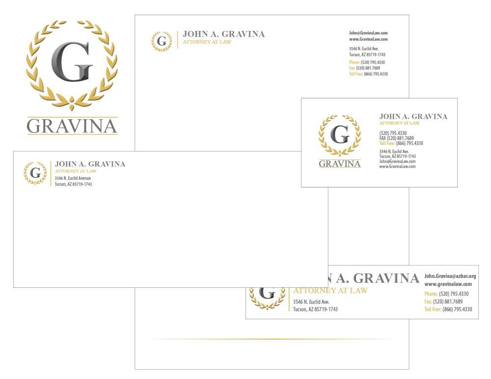 John Gravina Attorney at Law