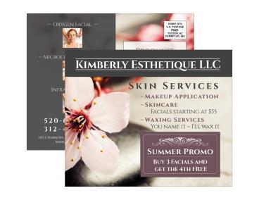 Kimberly Esthetique EDDM