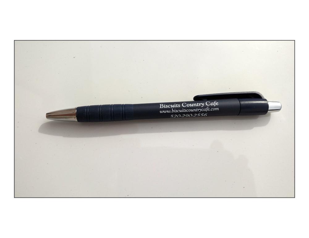 Biscuits Pen