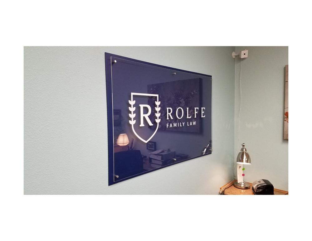 Rolfe Family Law