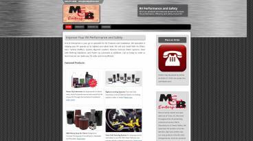 M&B Enterprises