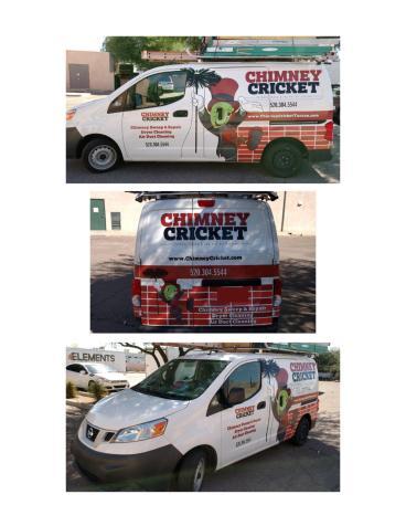Chimney Cricket