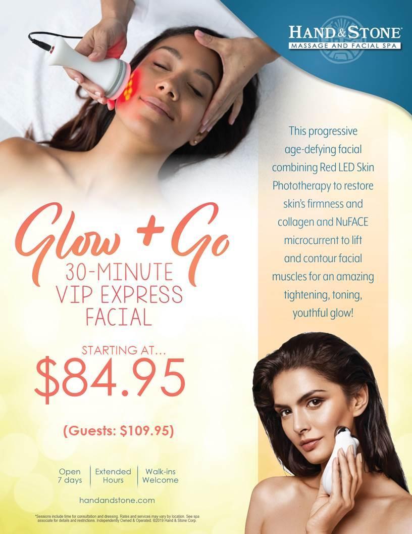 30-Minute VIP Facial