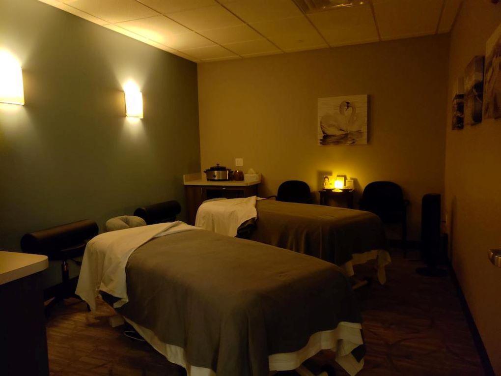Couples Massage Room