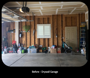 Drywall Project - Highlands Ranch