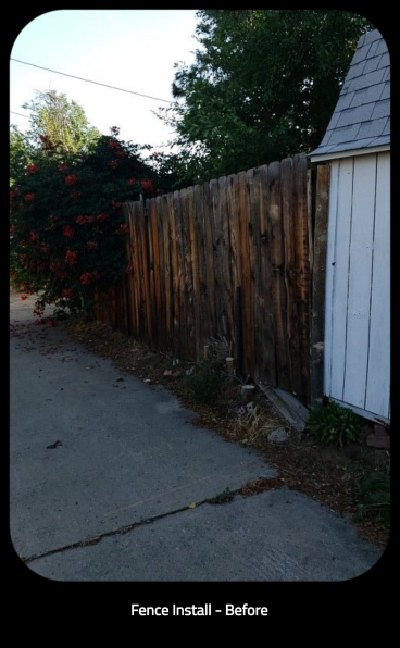 Fence Installation - Denver, CO