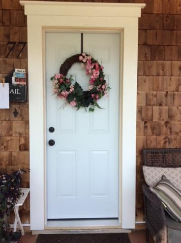 Exterior Door Installation in Forty Fort
