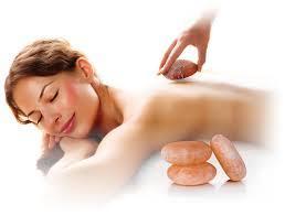 Himalayan Salt Stone Massage