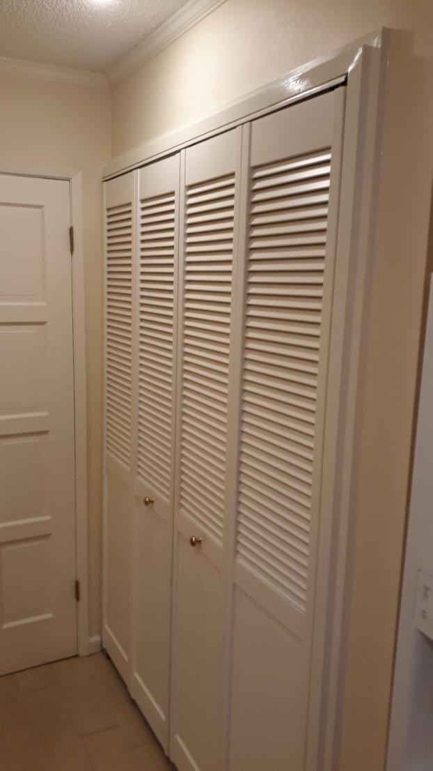 Closet Remodel in Lake Oswego-After