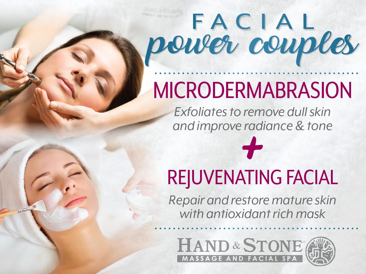 Facial Power Couples