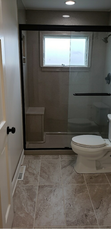 Bathroom Remodel in Galena