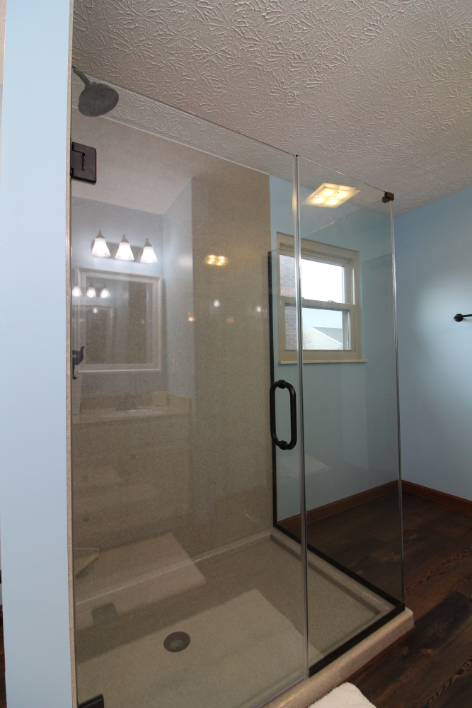 Bathroom Remodel in Westerville