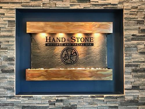 Hand & Stone - Trinity