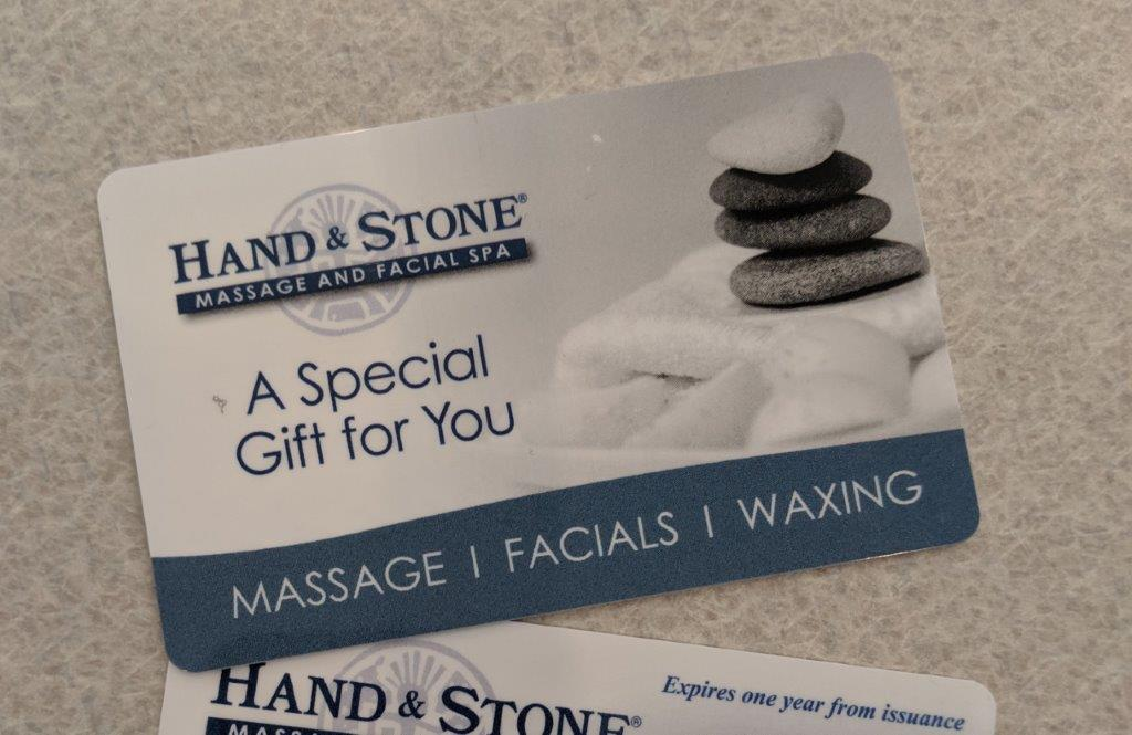 Our Gift Cards Always Fit!