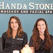 Hand & Stone Jacksonville Beach Staff