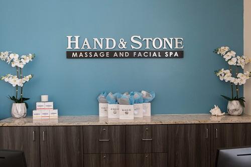 Hand & Stone - Jacksonville Beach
