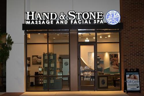 Hand & Stone - Katy