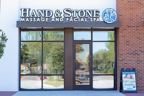 Hand & Stone Spa - Katy