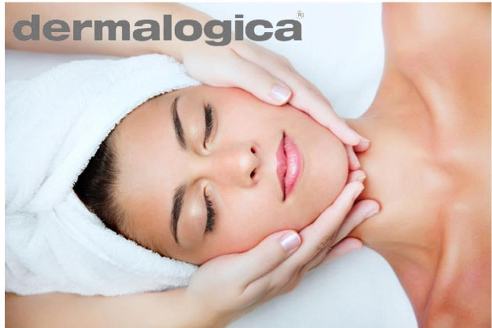 We use Dermalogica products for facials as well as sell Dermalogica Retail.
