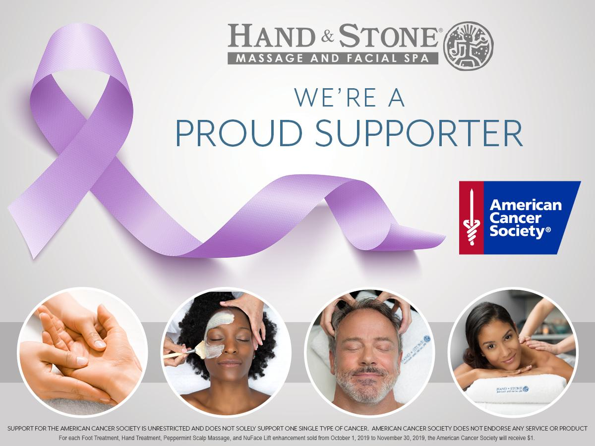 American Cancer Society Partnership