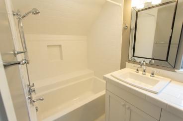 NE Portland Bathroom Remodel