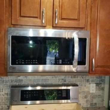 Microwave installation Boulder City NV