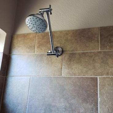 Showerhead Installation Las Vegas NV
