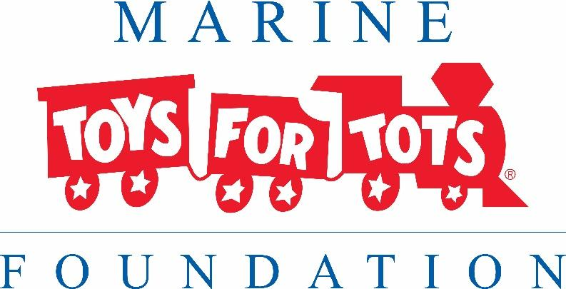 Treat yourself while giving back to Marine Toys for Tots