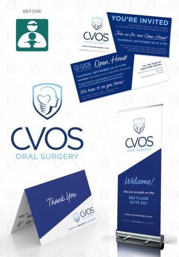 CVOS Rebranding