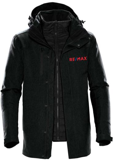 Matrix System Jacket