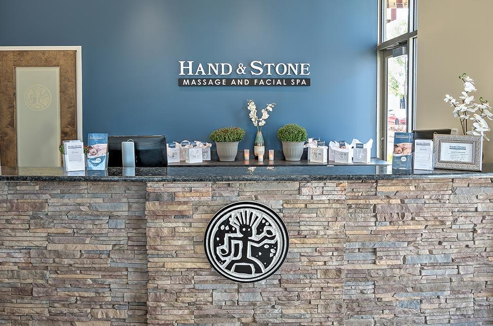 Hand & Stone Panama City, FL