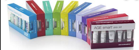 Dermalogica Kits for every type skin