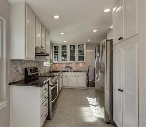 My Kitchen - After
