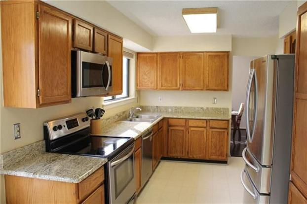 My Kitchen - Before