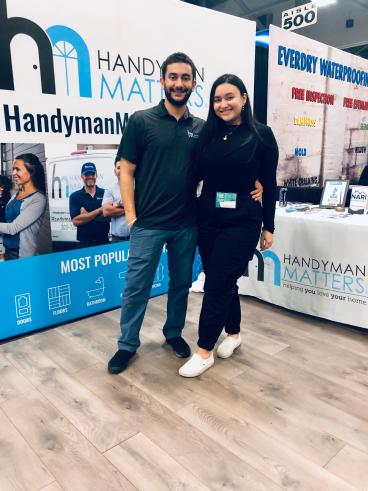 The Ohio Home + Remodeling Show
