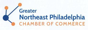 Greater Northeast Philadelphia Chamber of Commerce - Member