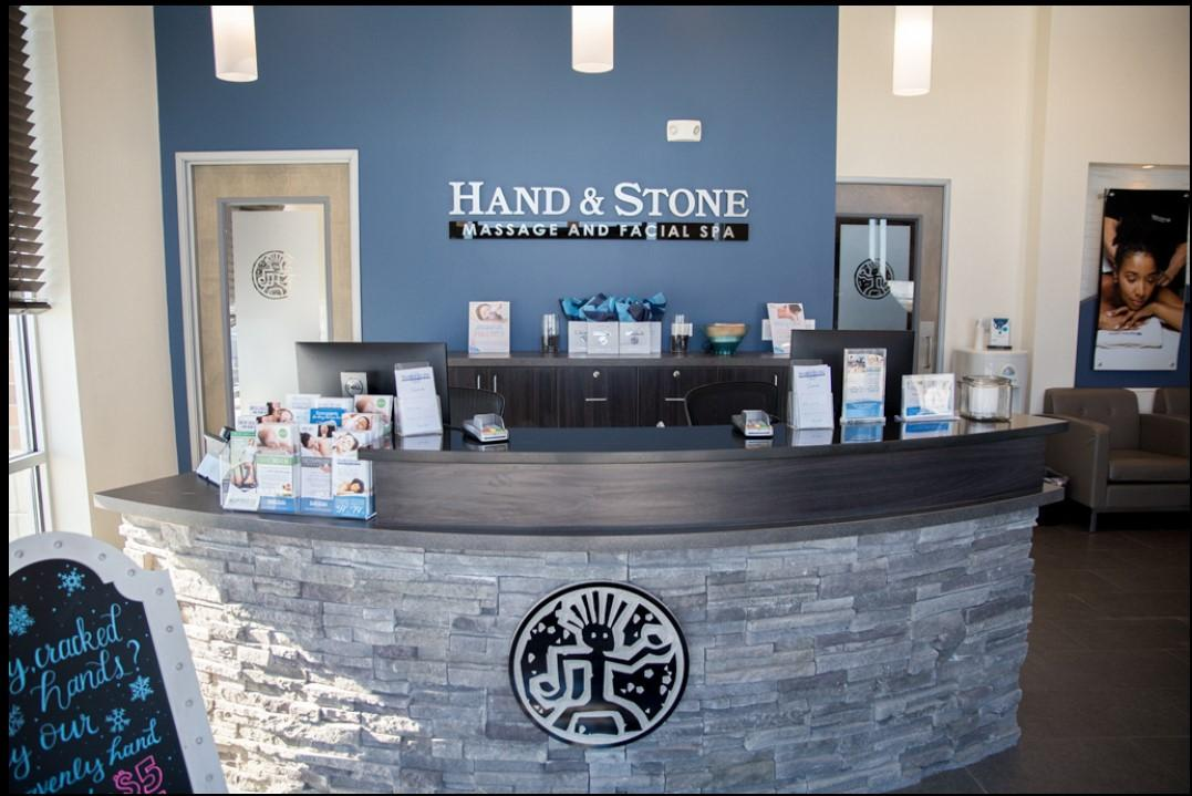 Hand & Stone Massage and Facial