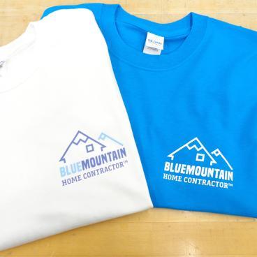 Blue Mountain Home Contractor