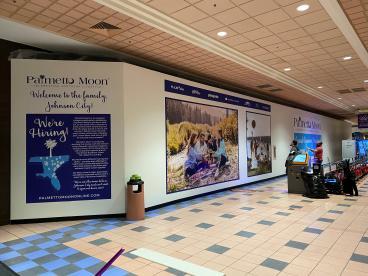 Palmetto Moon- Johnson City Mall