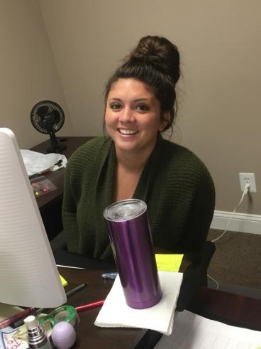 Billing Coordinator 7+ years - Kristina Harris Schuster