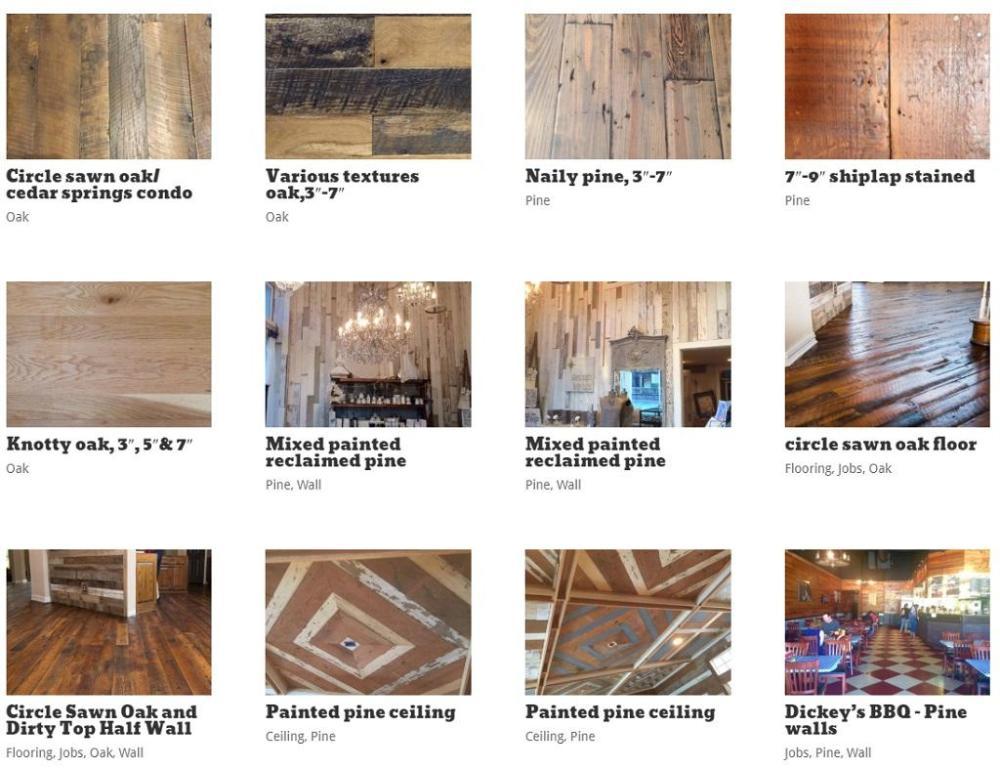 Dallas, Texas Flooring Contractor