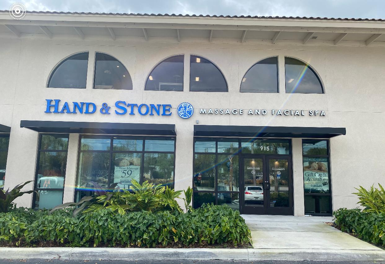 Hand & Stone Massage and Facial - Delray Beach