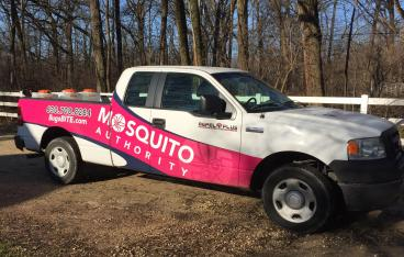 Family owned mosquito control company protecting the Chicago suburbs from the dangers of mosquitos.