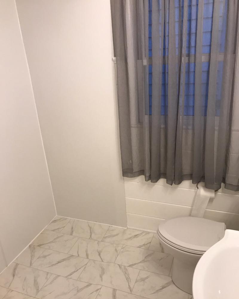 Bathroom Remodel for Handicap Accessibility