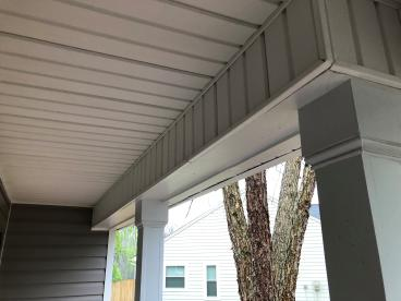 Mooresville Siding Repair