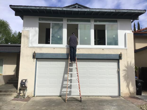 Balcony Project