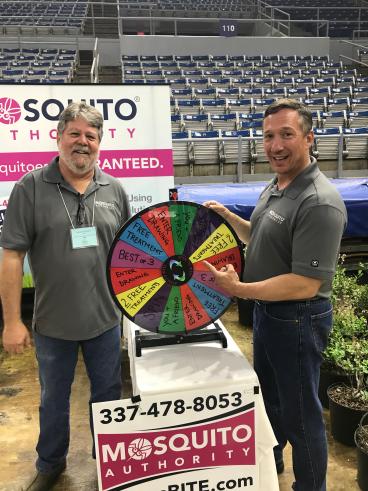 Southwest Louisiana Garden Conference & EXPO 2019