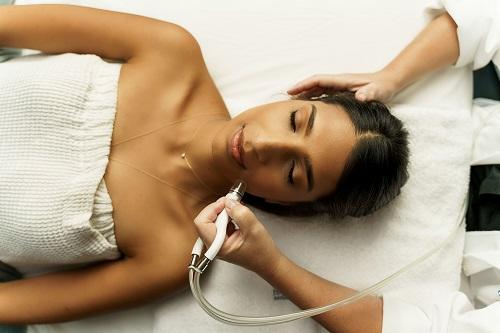 Dermalinfusion Facial Treatment