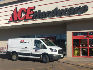 Ace Hardware and Ace Handyman Services